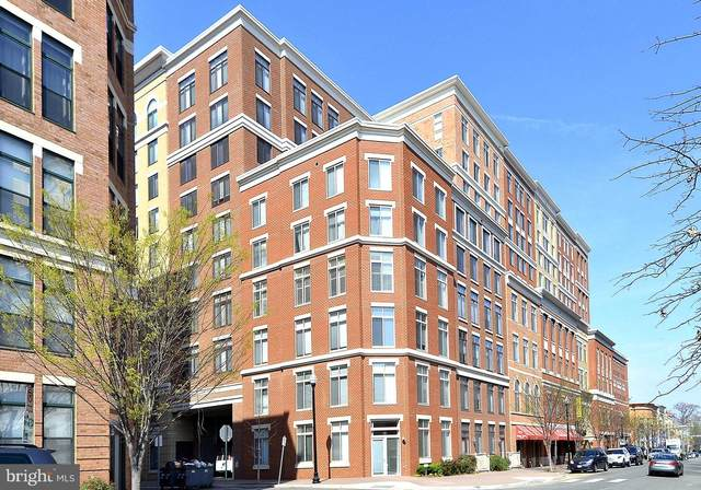 1205 N Garfield Street #905, ARLINGTON, VA 22201 (#VAAR178930) :: Dart Homes