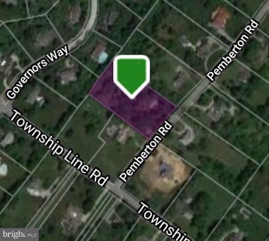 1763 Pemberton Road, BLUE BELL, PA 19422 (#PAMC687766) :: LoCoMusings
