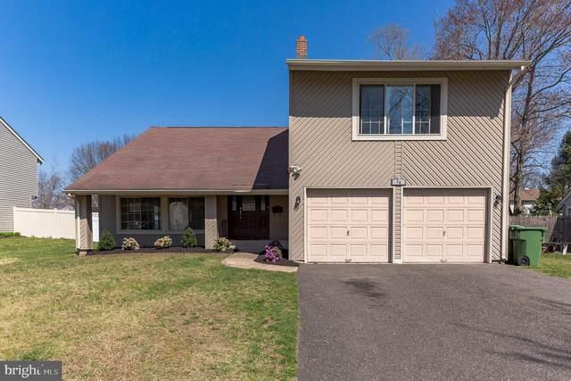 74 Overington Avenue, MARLTON, NJ 08053 (#NJBL394532) :: Holloway Real Estate Group