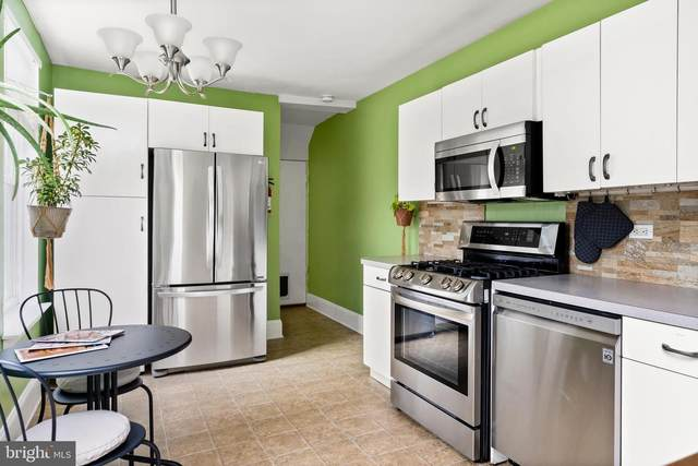 3550 New Queen Street, PHILADELPHIA, PA 19129 (#PAPH1002418) :: Jason Freeby Group at Keller Williams Real Estate