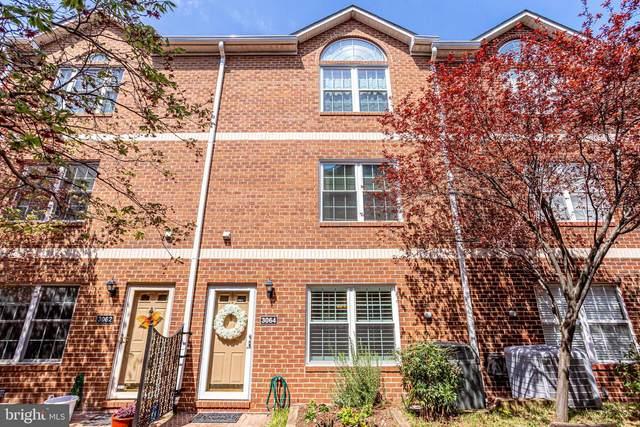 3064 S Glebe Road, ARLINGTON, VA 22206 (#VAAR178934) :: The Riffle Group of Keller Williams Select Realtors