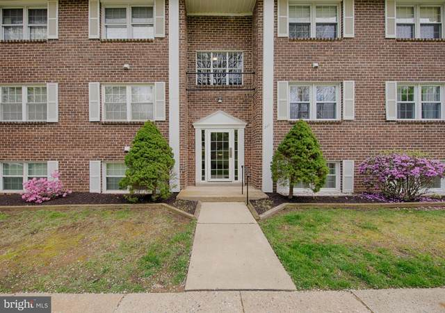 211 Crocker Drive D, BEL AIR, MD 21014 (#MDHR258292) :: ExecuHome Realty