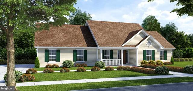 Lot 12 Lot 13 Cedar Hill Drive, HARPERS FERRY, WV 25425 (#WVJF142000) :: The Riffle Group of Keller Williams Select Realtors