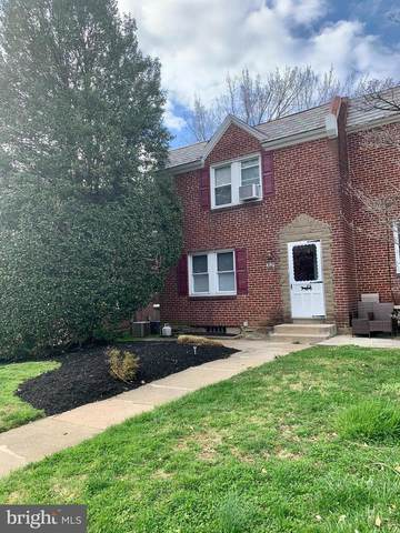 3827 Plumstead Avenue, DREXEL HILL, PA 19026 (#PADE542614) :: Linda Dale Real Estate Experts