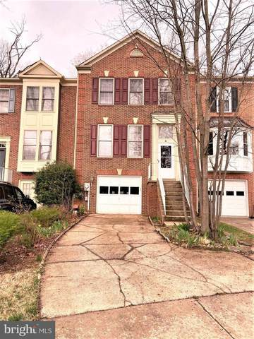 41 Tygart Court, GAITHERSBURG, MD 20879 (MLS #MDMC751180) :: Maryland Shore Living | Benson & Mangold Real Estate