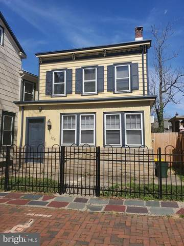 126 Jackson Street, TRENTON, NJ 08611 (MLS #NJME310138) :: Maryland Shore Living | Benson & Mangold Real Estate