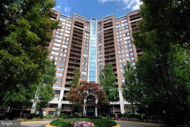 10101 Grosvenor Place #515, ROCKVILLE, MD 20852 (MLS #MDMC751186) :: Maryland Shore Living | Benson & Mangold Real Estate