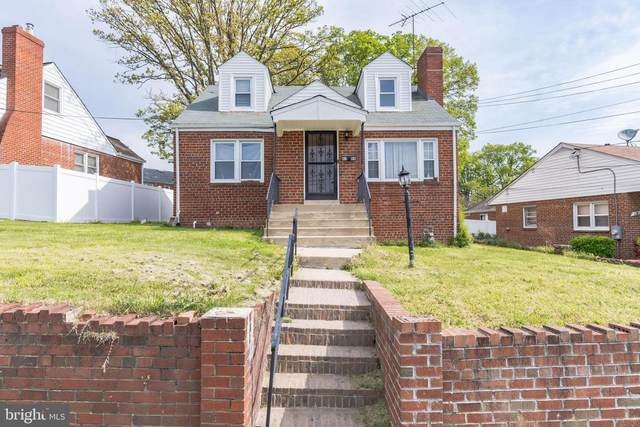 4304 22ND Place, TEMPLE HILLS, MD 20748 (#MDPG601808) :: The Riffle Group of Keller Williams Select Realtors