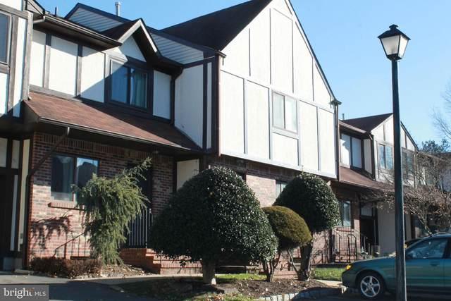 4 Devonshire Court, EWING, NJ 08628 (MLS #NJME310142) :: Kiliszek Real Estate Experts