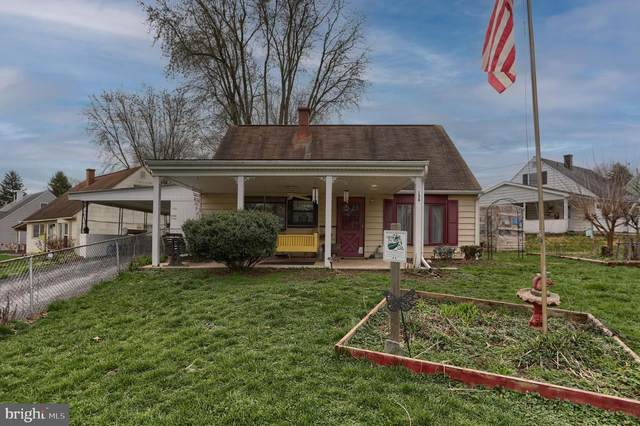 128 Juniper Street, MIDDLETOWN, PA 17057 (#PADA131802) :: ExecuHome Realty