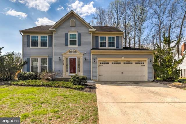 2700 Lindenwood Drive, OLNEY, MD 20832 (#MDMC751192) :: Dart Homes