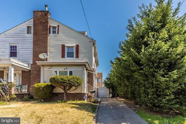 411 Elm Avenue, UPPER DARBY, PA 19082 (MLS #PADE542616) :: Kiliszek Real Estate Experts