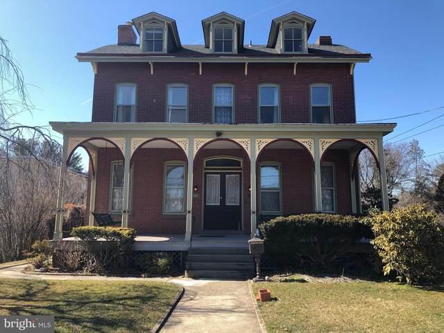 302 S Orange Street, GLEN RIDDLE, PA 19063 (#PADE542622) :: LoCoMusings