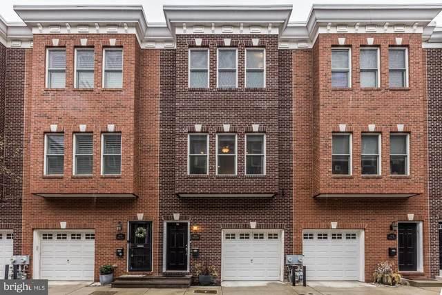 1910 Kimball Street, PHILADELPHIA, PA 19146 (#PAPH1002454) :: Colgan Real Estate