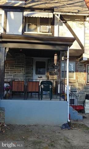 7223 Glenthorne Road, UPPER DARBY, PA 19082 (MLS #PADE542624) :: Maryland Shore Living | Benson & Mangold Real Estate