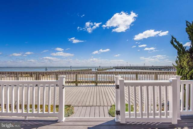 9115 Atlantic Avenue, NORTH BEACH, MD 20714 (#MDCA181990) :: SURE Sales Group