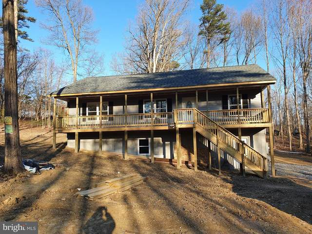 25 Brookview, FRONT ROYAL, VA 22630 (#VAWR143188) :: Shawn Little Team of Garceau Realty