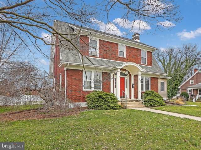 140 N Grant Street, PALMYRA, PA 17078 (#PALN118596) :: Colgan Real Estate