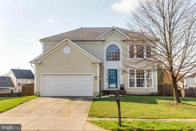 4740 Queens Grove Street, WHITE PLAINS, MD 20695 (#MDCH223296) :: Crossman & Co. Real Estate