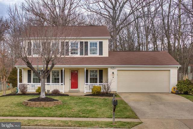 2567 Huntington Drive, HERNDON, VA 20171 (#VAFX1190642) :: RE/MAX Cornerstone Realty