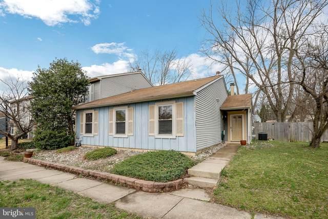 405 Roberts Lane, MARLTON, NJ 08053 (#NJBL394552) :: Linda Dale Real Estate Experts