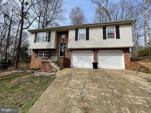 11791 Big Bear Lane, LUSBY, MD 20657 (#MDCA181992) :: Talbot Greenya Group