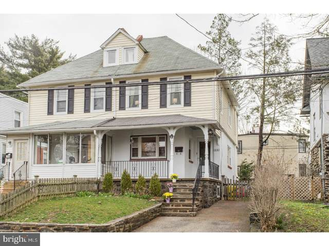 217 Iona Avenue, NARBERTH, PA 19072 (#PAMC687792) :: RE/MAX Main Line