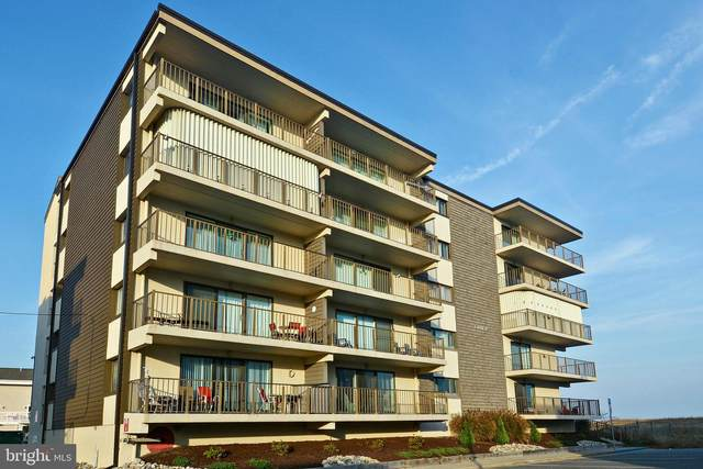 2 46TH Street #302, OCEAN CITY, MD 21842 (#MDWO121360) :: Speicher Group of Long & Foster Real Estate