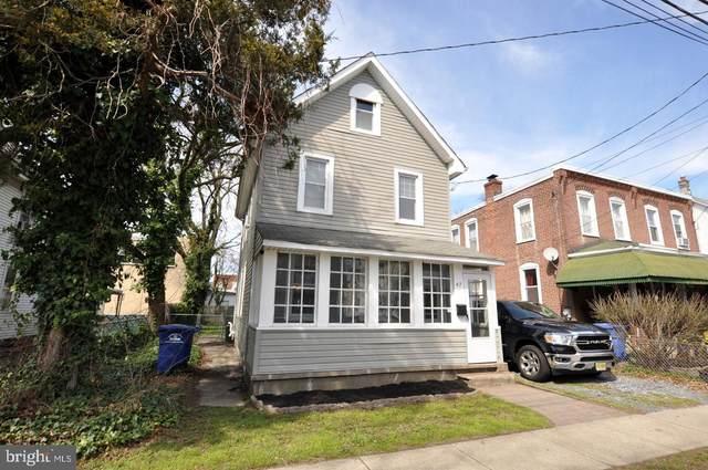 47 E Hancock Street, RIVERSIDE, NJ 08075 (#NJBL394556) :: Linda Dale Real Estate Experts