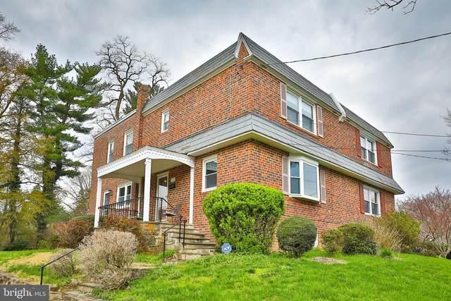 5454 Hermit Lane, PHILADELPHIA, PA 19128 (#PAPH1002496) :: Colgan Real Estate