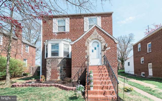 2706 Bauernwood Avenue, BALTIMORE, MD 21234 (#MDBA545540) :: Integrity Home Team