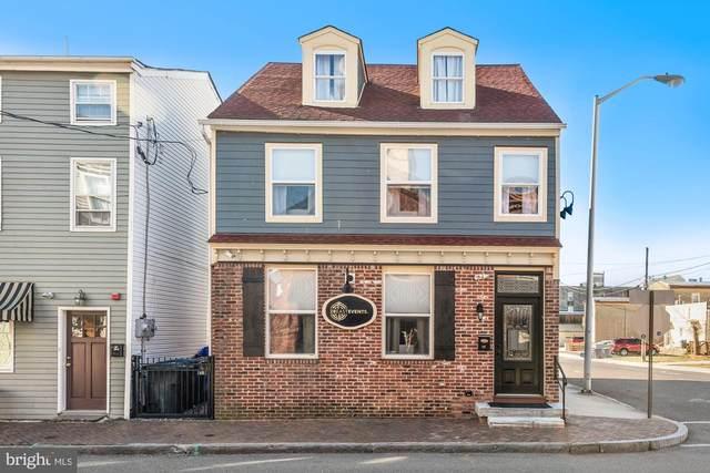28 E Union Street, BURLINGTON, NJ 08016 (#NJBL394558) :: LoCoMusings