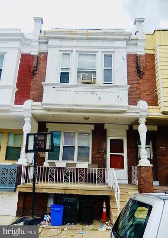 2956 N 25TH Street, PHILADELPHIA, PA 19132 (#PAPH1002508) :: Lucido Agency of Keller Williams