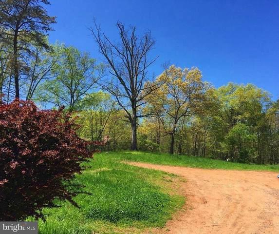 15039 Lee Highway, GAINESVILLE, VA 20155 (#VAPW518682) :: Colgan Real Estate