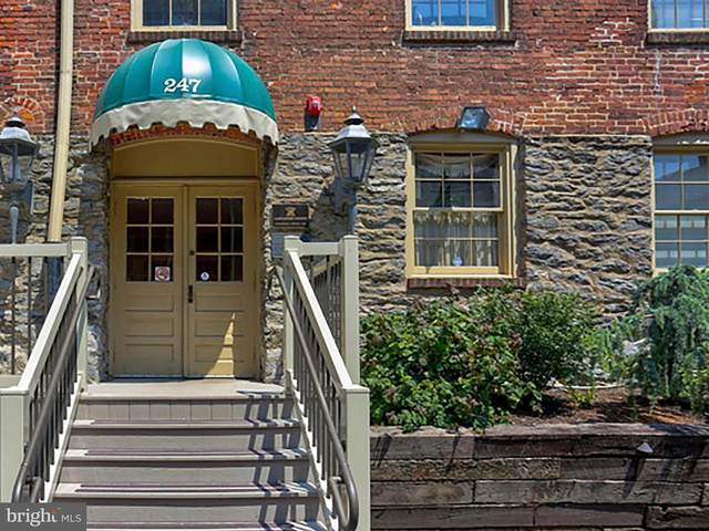 247 N Shippen Street #111, LANCASTER, PA 17602 (#PALA179712) :: CENTURY 21 Home Advisors