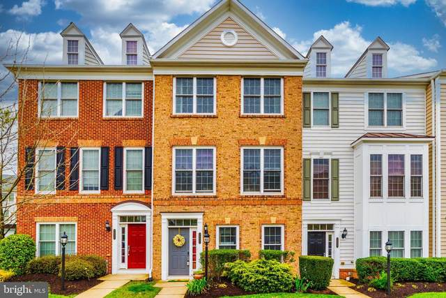 14831 Potomac Branch Drive, WOODBRIDGE, VA 22191 (#VAPW518684) :: Colgan Real Estate