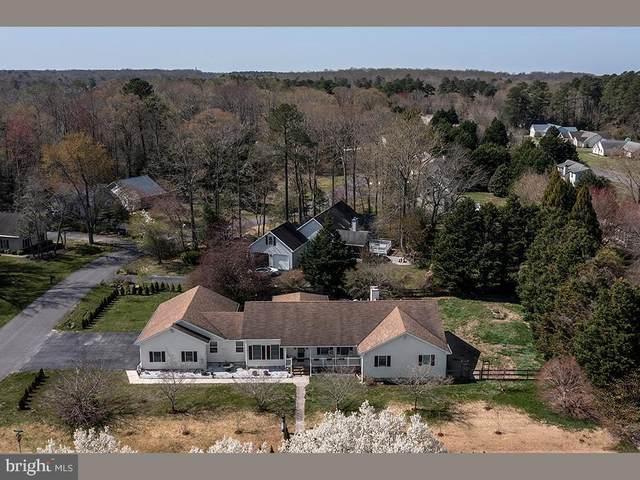 1 Woods Road, LEWES, DE 19958 (#DESU180364) :: Murray & Co. Real Estate