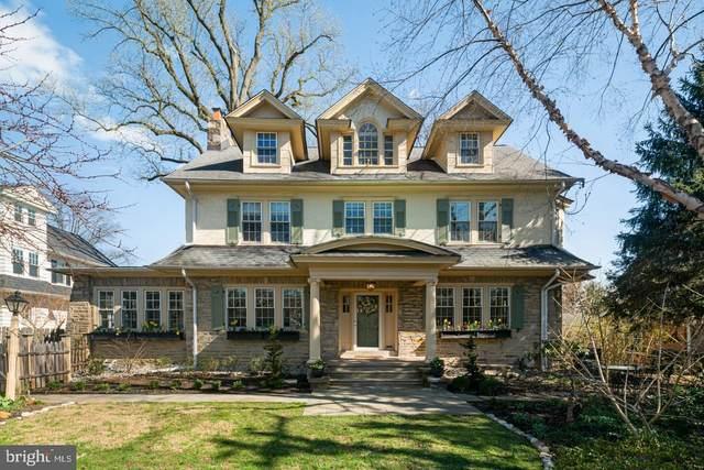 518 Willow Grove Avenue E, GLENSIDE, PA 19038 (#PAMC687802) :: Jason Freeby Group at Keller Williams Real Estate