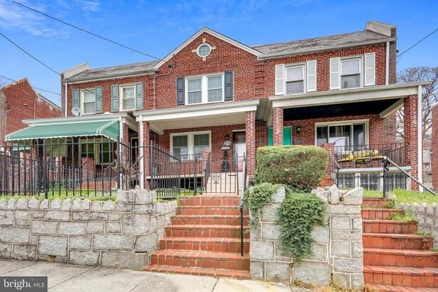 1610 Fort Dupont Street SE, WASHINGTON, DC 20020 (#DCDC515030) :: City Smart Living