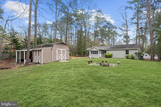 32 Maplewood Drive, LEWES, DE 19958 (#DESU180366) :: Bowers Realty Group
