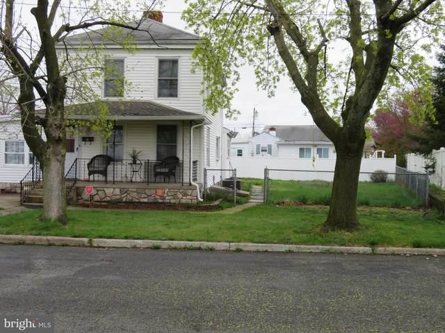 307 Mcneil Street, BURLINGTON, NJ 08016 (#NJBL394560) :: LoCoMusings