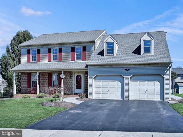 226 Strawberry Street, LEOLA, PA 17540 (#PALA179716) :: Iron Valley Real Estate