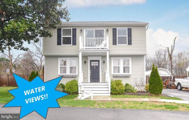 156 Dares Wharf Road, PRINCE FREDERICK, MD 20678 (#MDCA181996) :: Realty One Group Performance