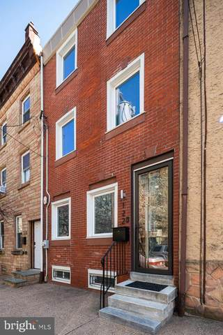 122 W Wildey Street, PHILADELPHIA, PA 19123 (#PAPH1002544) :: Keller Williams Realty - Matt Fetick Team