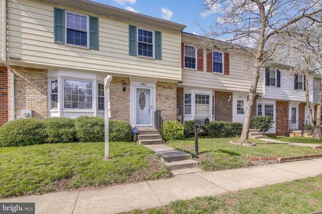 18610 Phoebe Way, GAITHERSBURG, MD 20879 (#MDMC751234) :: Realty One Group Performance