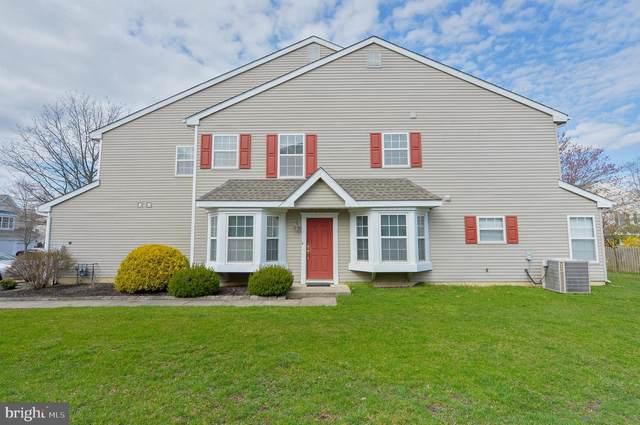 14 Stokes Road, MOUNT LAUREL, NJ 08054 (#NJBL394564) :: Colgan Real Estate