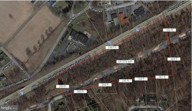 Pine Tree Drive, NEW CUMBERLAND, PA 17070 (#PAYK155644) :: CENTURY 21 Core Partners