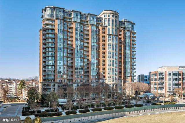8220 Crestwood Heights Drive #1515, MCLEAN, VA 22102 (#VAFX1190696) :: Colgan Real Estate
