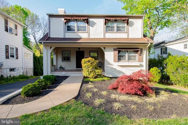 236 W Main Street, NEWARK, DE 19711 (#DENC523712) :: Bright Home Group
