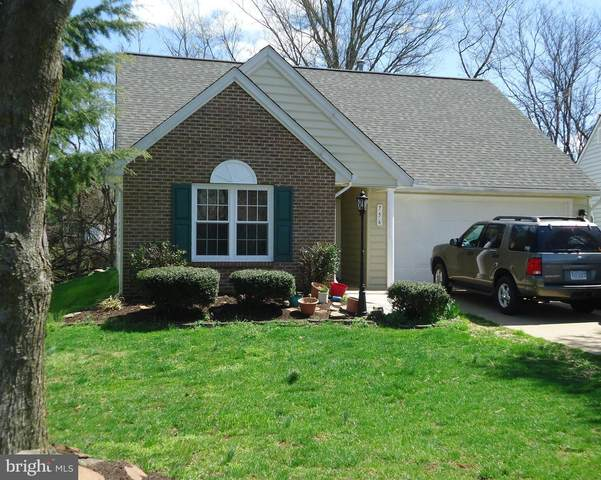756 Ripplebrook, CULPEPER, VA 22701 (#VACU144136) :: The Riffle Group of Keller Williams Select Realtors